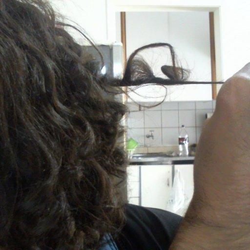 thin looping dread