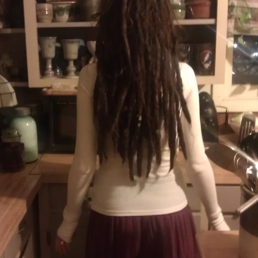 dreads Jan 2013