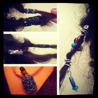 New dread candy!
