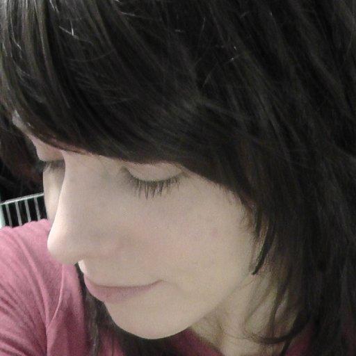 Bunny in my hair