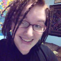 First day of dreads (TnR)