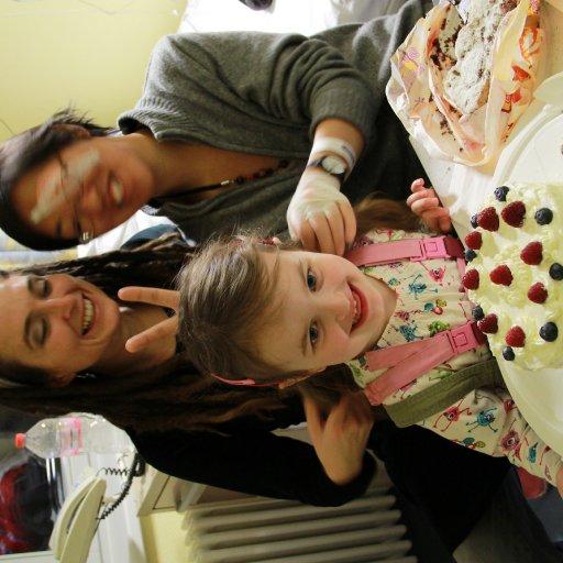 hospital visit to Ma-Li
