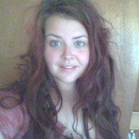 My hair has gone legit insane