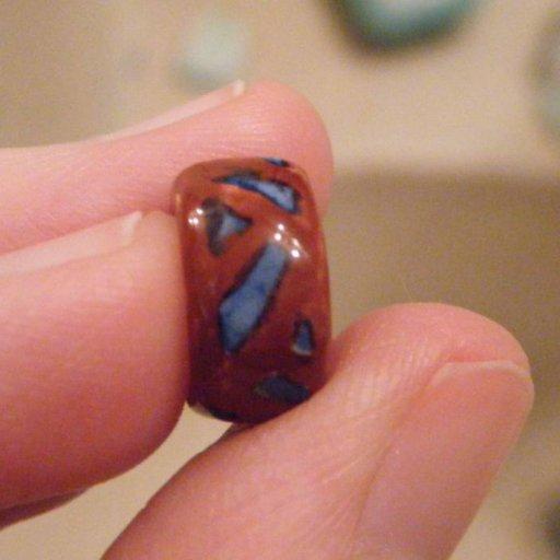 bead I made