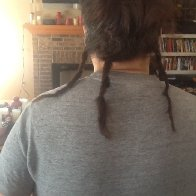 First 3 bottom layer dreads