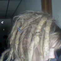 My dreadies' first birthday!!