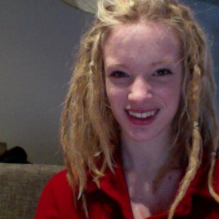 SO much shrinkage. Have been letting it go, naturally, with a LITTLE help from some rubber bands.