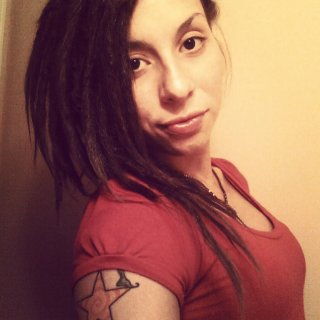 7 month dreads