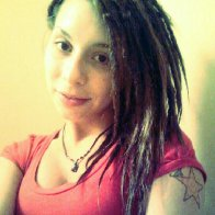 7 month dreads :)