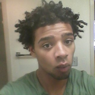 locs are really coming along! cant wait to see what they look like in another year.