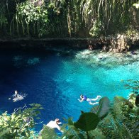 Enchanted River (1)