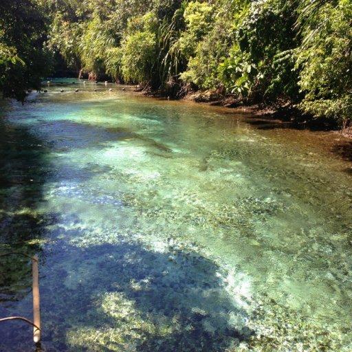 Enchanted River (2)