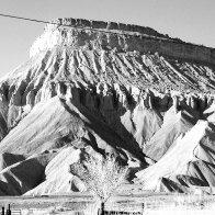 Mt. Garfield Grand Junction, Colorado