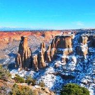 Colorado National Monument--Grand Junction, Colorado