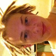 1st week of dreadlocks