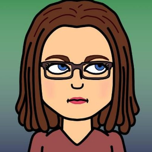 bitstrips photo on Facebook...love the dreads