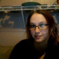 My hair is a natty nest!