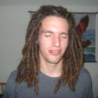 Two year dread anniversary front pic
