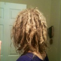 1 year natural dreads 3