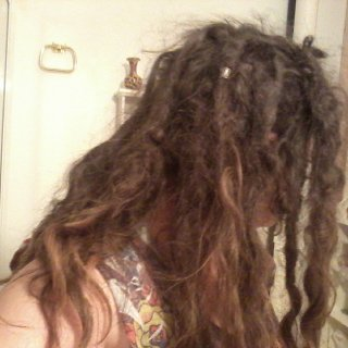8months of dreadwdness lol