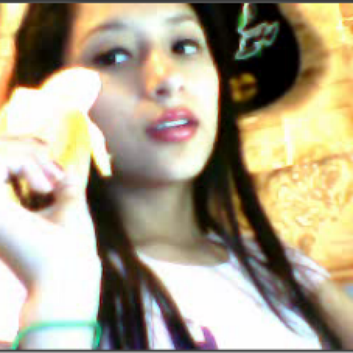 My cute banana n.n