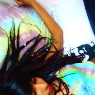 Fun with tie dye