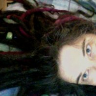 11 month dreads