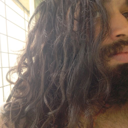 dreadlocks at 8 months and 1 week