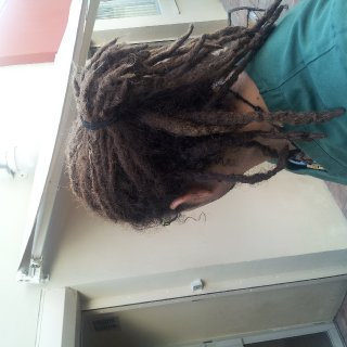 13 months natural TnR locks