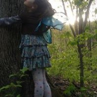 Tree Hugging -Beltane 2012