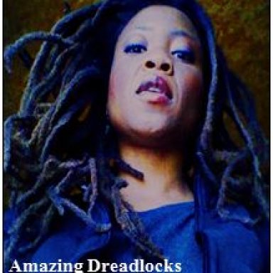 How to Grow Amazing Dreadlocks the Natural Way