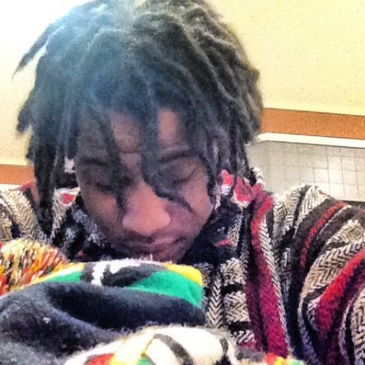 Approx 6 month old dreads