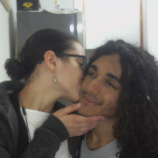 me and the love of my life - 38 months together ♥