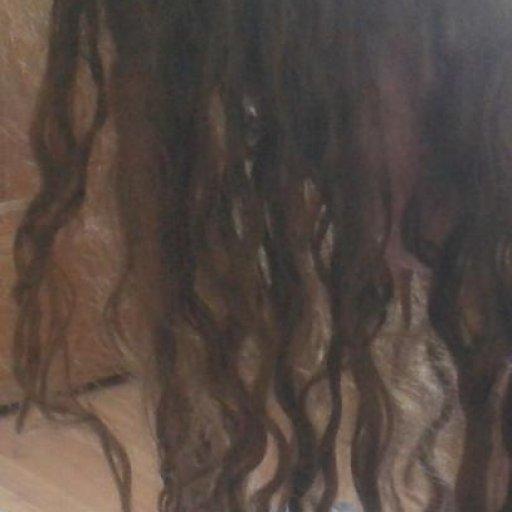 left dreads close