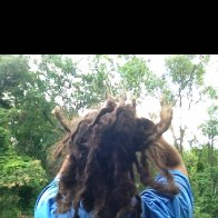 Shake your dreads