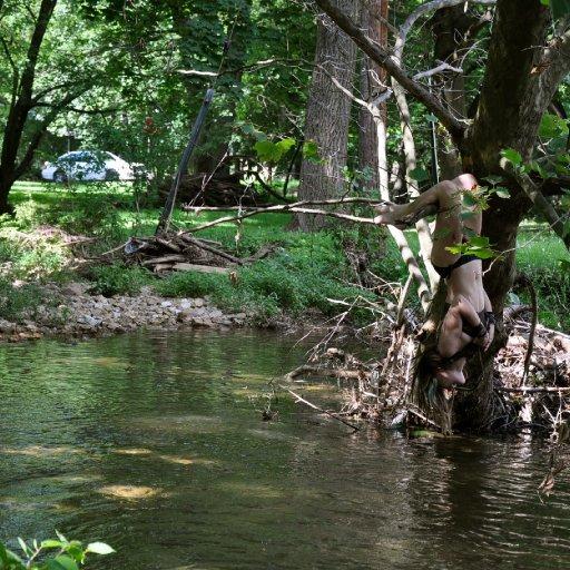 My never ending creek