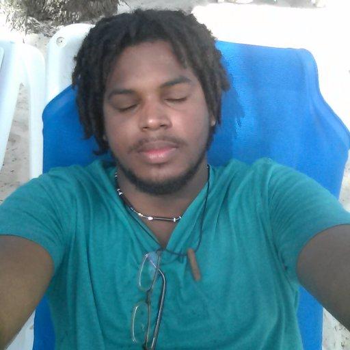 I got a tan