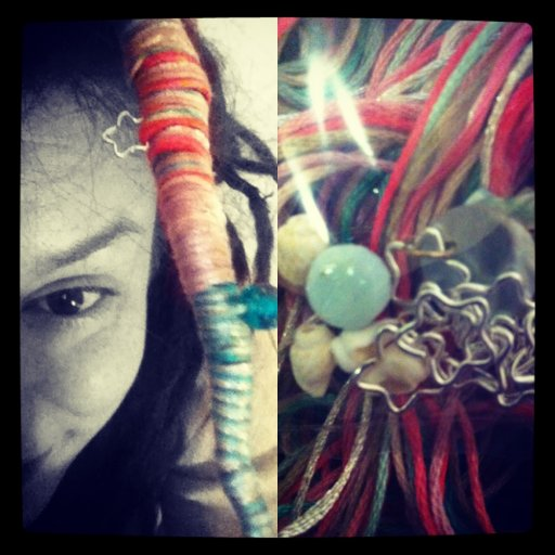 hairwraps..More!