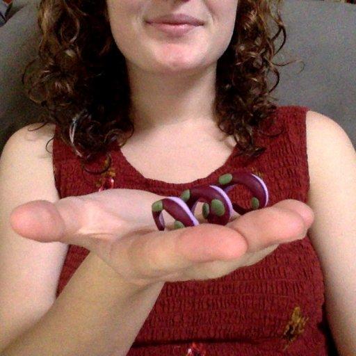 tentacle bead