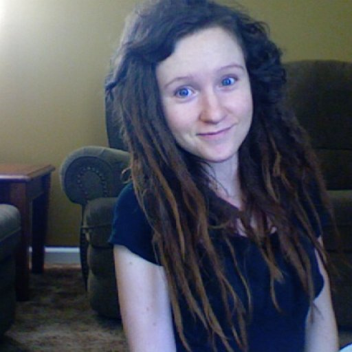 Still lovin' my locs!