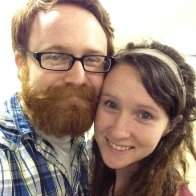 Me and the Hubbs!