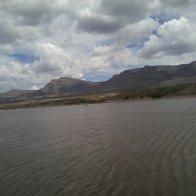 Lake Caballo NM