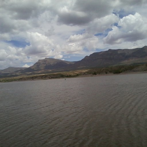 Lake Caballo NM