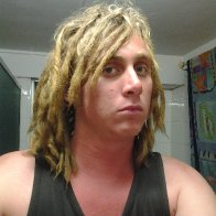 dreads after 3 washes