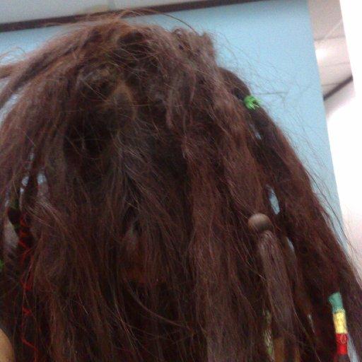 love dreads