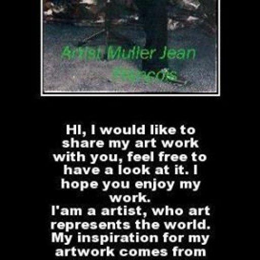 artist muller jean francois