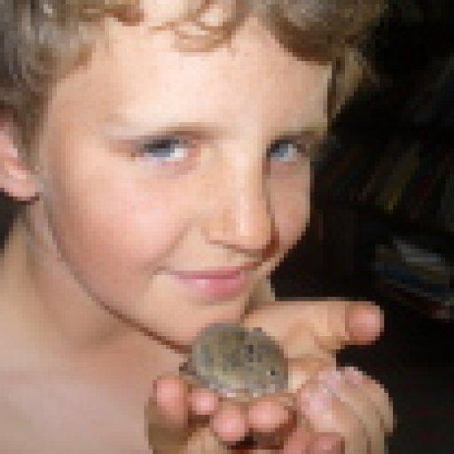 Jay my son