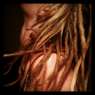 bare dreadies