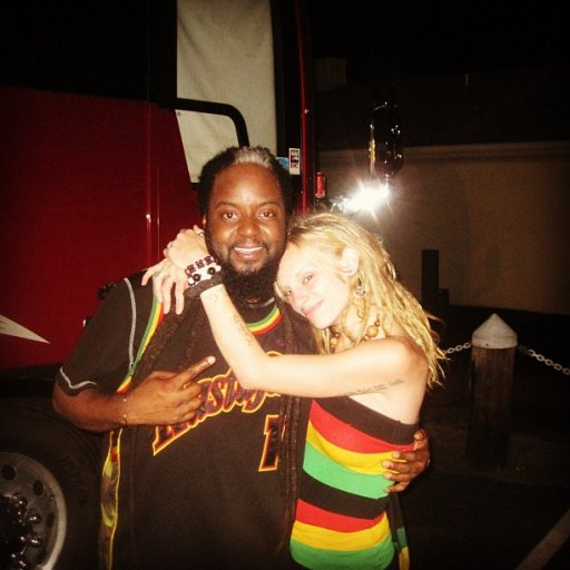 yayyy Morgan Heritage is the best band ever :)