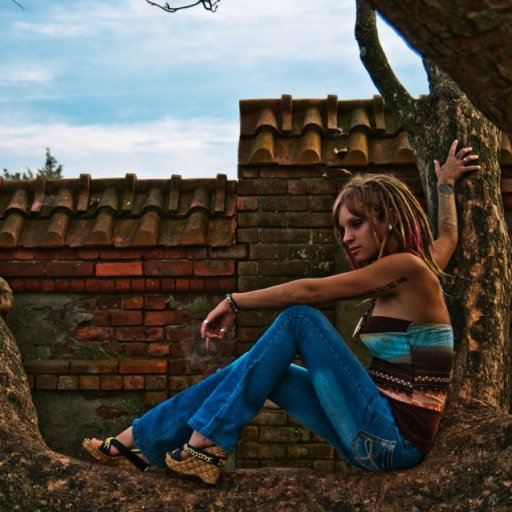 anonymous photography 2011